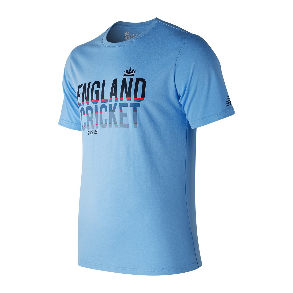 All Sizes Kids Youth England English Cricket World Cup Winners 2019 T-Shirt